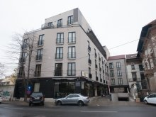 Hotel Movila (Sălcioara), Hemingway Residence