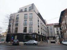 Hotel Vlăiculești, Hemingway Residence