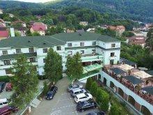 Accommodation Burluși, Hotel Suprem