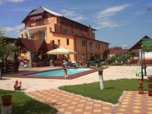 Pensiune Borovinești, Pensiunea Casa Albă