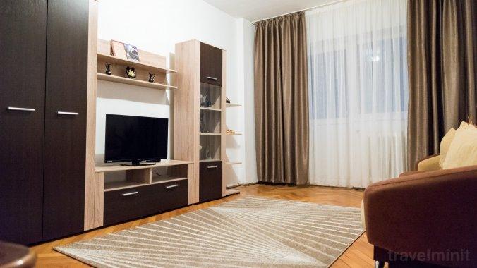 Alba-Carolina Apartment Alba Iulia