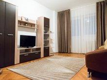 Apartament Huzărești, Apartament Alba-Carolina