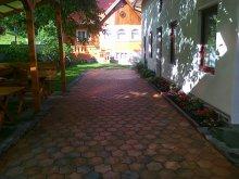 Vendégház Szásztyukos (Ticușu Vechi), Piroska Vendégszobák