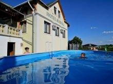 Hotel Abádszalók, Hotel Rubinia