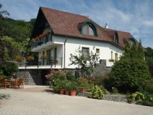 Bed & breakfast Balatonkenese, Gizella Guesthouse