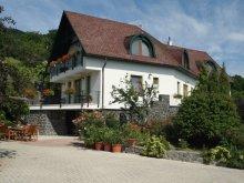 Bed & breakfast Balatonszemes, Gizella Guesthouse