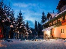 Accommodation Piatra Fântânele Ski Sope, Șeștina Chalet