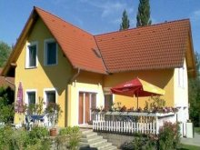 Vacation home Balatonboglar (Balatonboglár), Apartamente Prokopp