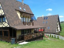 Bed & breakfast Segaj, Vals Vila