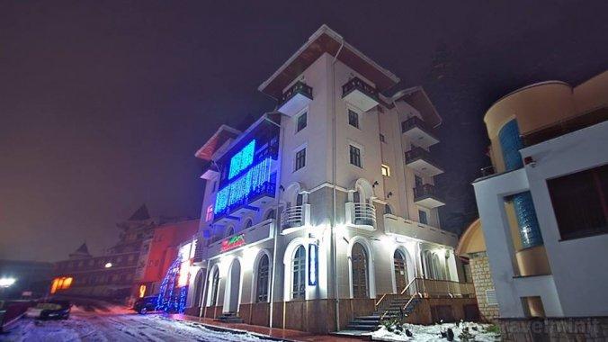 Teleconstrucția Vila Slănic-Moldova