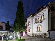 Accommodation Podișoru, Anemona Boutique Hotel