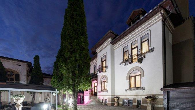 Anemona Boutique Hotel Craiova
