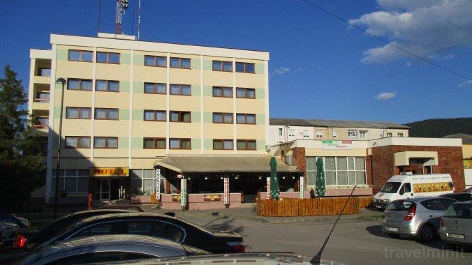 Hotel Drăgana Cugir
