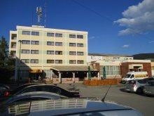 Hotel Jeflești, Hotel Drăgana