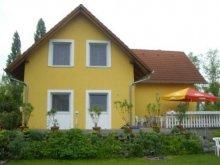 Vacation home Nemesgulács, Apartment (FO-332) Fonyód