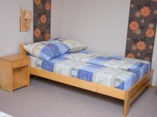 Accommodation Dumbrava, Eszter Apartment