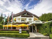 Hotel Monor, Hotel Molnár