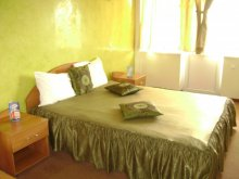 Accommodation Spermezeu, Casa Rosa