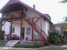 Apartament Balatonlelle, Apartament Napos oldal