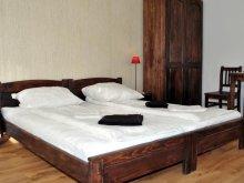 Accommodation Jibert, Casa Adalmo Guesthouse