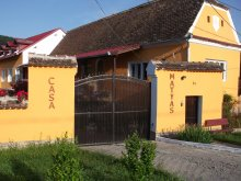 Accommodation Bărcuț, Mátyás Király Guesthouse