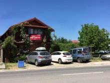 Hostel Cogealac, Elga's Punk Rock Hostel