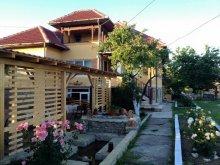 Pensiune Armeniș, Pensiunea Magnolia