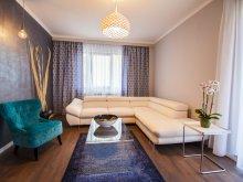 Apartment Bistrița Bârgăului Fabrici, Cluj Business Class