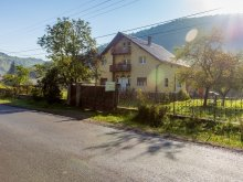 Panzió Hegyközszáldobágy (Săldăbagiu de Munte), Ștefănuț Panzió