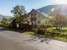 Panzió Kisnyégerfalva (Grădinari), Ștefănuț Panzió