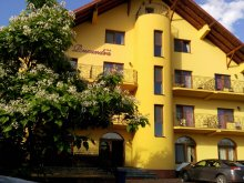 Chalet Parhida, Ruxandra Guesthouse