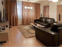 Apartament Glâmbocelu, Apartament Dorobanți 11