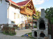 Vendégház Simontelke (Simionești), Bettina Vendégház