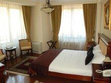 Accommodation Mânăstirea, Boutique Hotel Vila Paris