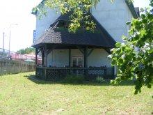 Accommodation Szabolcs-Szatmár-Bereg county, Meggyesi Guesthouse