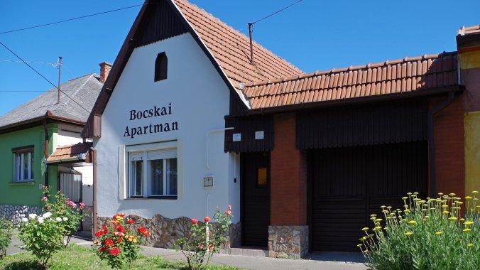 Apartament Bocskai Eger