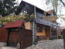 Pensiune județul Sibiu, Pensiunea Sandra