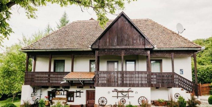 Cabană Transilvania